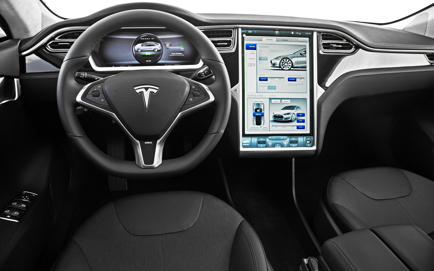 The Tesla Iot Car Case Study Mitcnc Blog