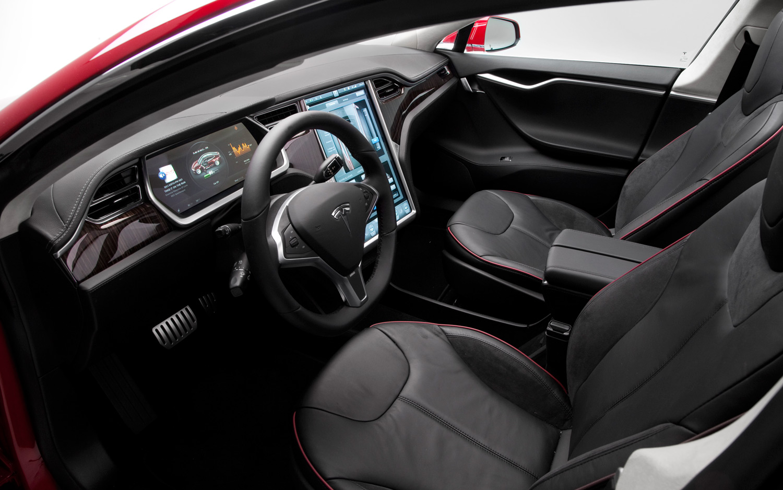 The Tesla Iot Car Case Study Mitcnc Blog
