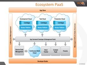 Ecosystem PaaS
