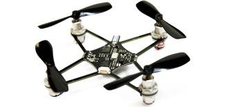 quadcopter iot