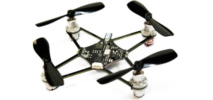 quadcopter iot