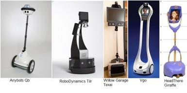 telepresence-lineup