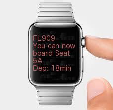 board the plane