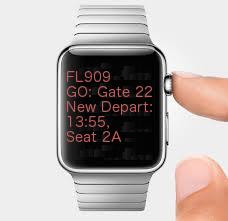 new departure