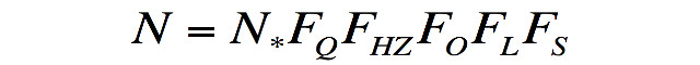 seager equation